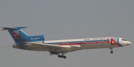 Уральские авиалинии' опровергли слова журналиста 'Комсомолки