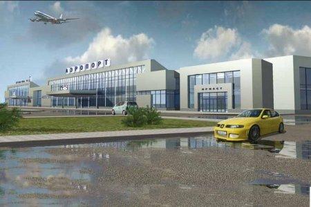 Леонид Полежаев настаивает на ускоренной ликвидации омского аэропорта