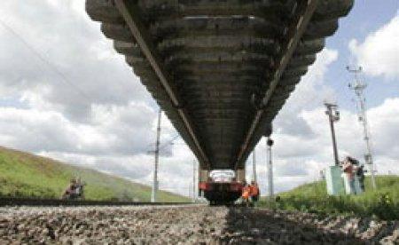 Азербайджан, Россия и Иран договорились о железнодорожном транзите