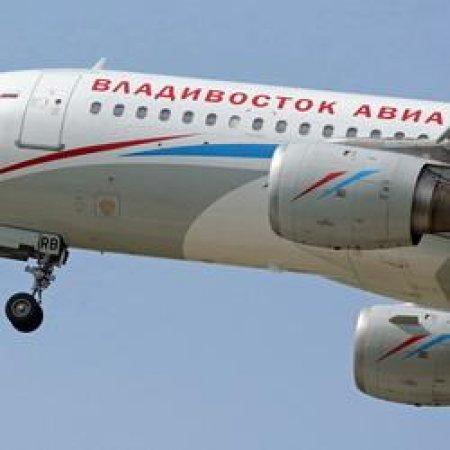 ОАО 'Владивосток Авиа' снизит топливные надбавки на всех своих российских маршрутах
