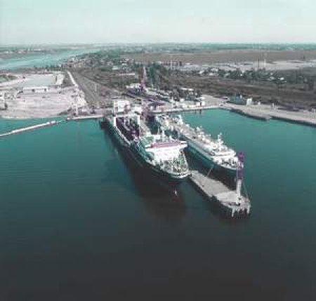 Лидер контейнерного рынка Украины укрепляет позиции