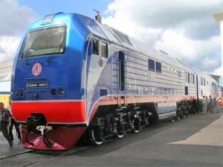 Итоги Северной железной дороги