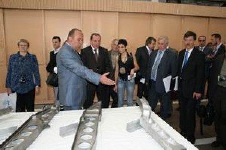 Россия и Украина обсудят транспортные вопросы