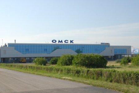 Работники Омского аэропорта находятся на грани акции протеста. 9;