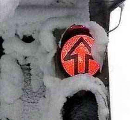 Москву накроет новый снегопад