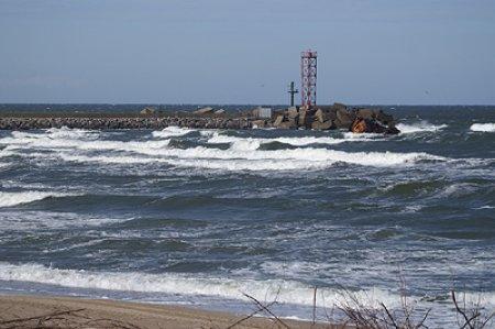 Клайпедский порт не сможет в 2008 году выйти на грузооборот в 30 миллионов тонн