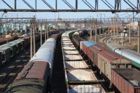 Подготовка грузов к перевозке по железной дороге