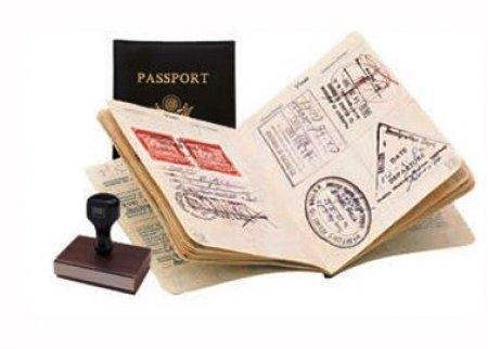 Почти вдвое увеличилось количество выданных украинцам шенгенских виз