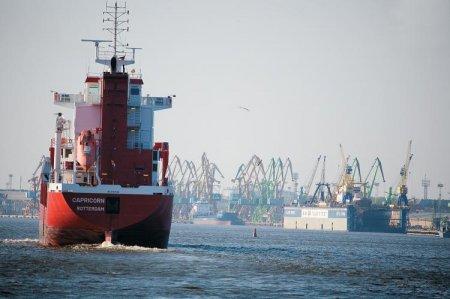ЛЖД и Клайпедский порт разработают программу развития