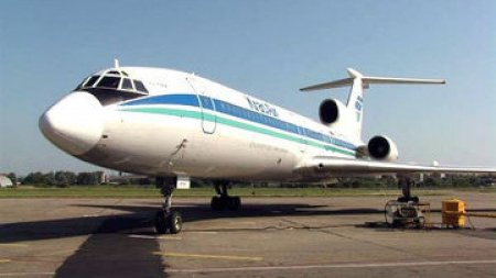 Авиакомпания 'КрасЭйр' признана банкротом