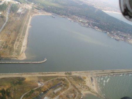 Власти Петербурга разработали программу развития аванпортов стоимостью 165 млрд рублей