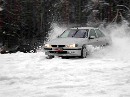 Автомобиль зимой: эксплуатация