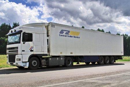 ГТК Беларуси будет сканировать фуры прямо на автиомагистралях