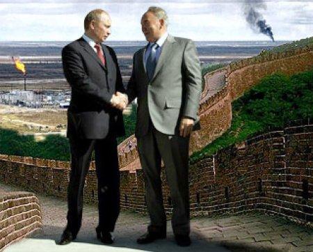 Таможенный союз России, Белоруссии и Казахстана может быть сформирован к апрелю