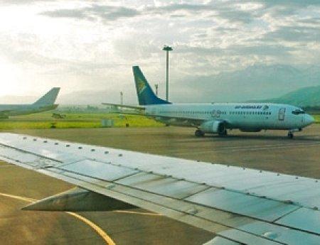 Ситуация с местными пассажирскими авиаперевозками нормализовалась