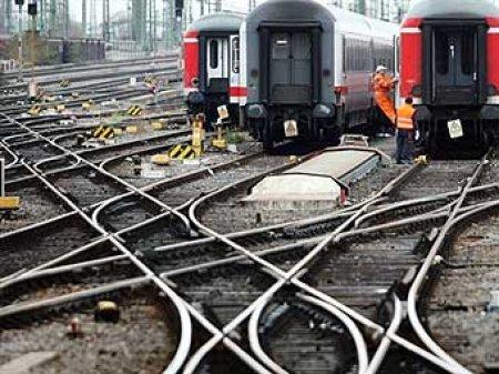 Правительственная комиссия отказалась от строительства резервной железной дороги