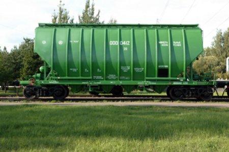 ФСТ установила льготные тарифы на перевозки зерна