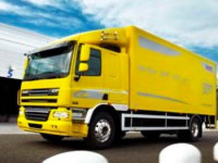 Минтранс Беларуси инициирует повторное введение нулевой таможенной пошлины на ввоз грузовиков Евро-5