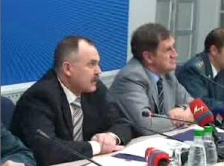 Беларусь стремится сократить время простоя на границе