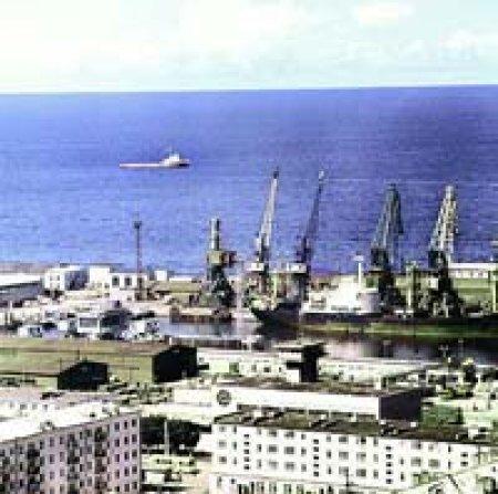 Сахалинское пароходство бьет тревогу