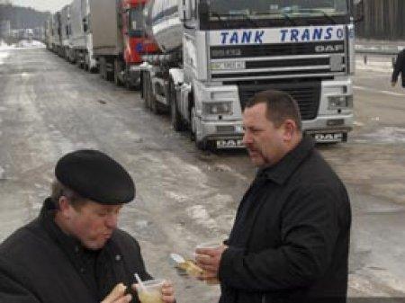 Правительство предлагает изменить законодательство для помощи автоперевозчикам