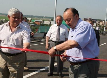 На 30% могут сократить финансирование дорожного хозяйства России в 2009 году