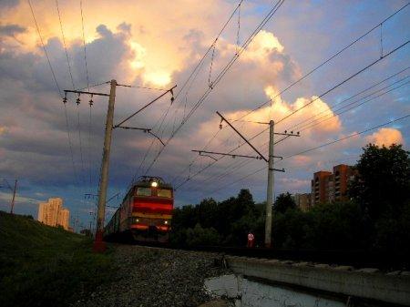 Путин считает 'опасным' дальнейшее понижение железнодорожных тарифов