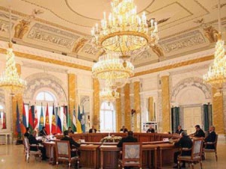 Таможенный союз может заработать в первой половине 2010 года