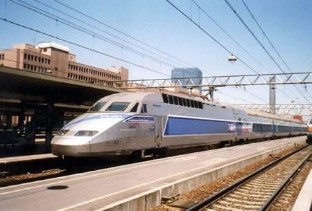 Германия активизирует транзитный путь в Китай через Украину