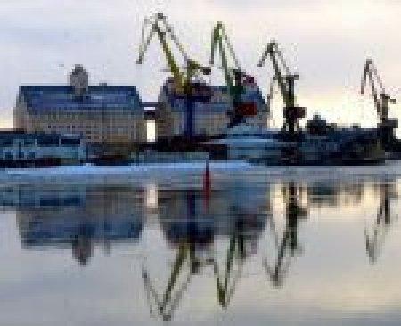 На Азовском море планируется построить портовый комплекс