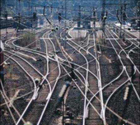 Евроазиатский транспортный коридор