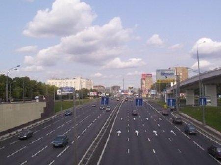 26 октября в Москве открылся первый участок Северной магистрали
