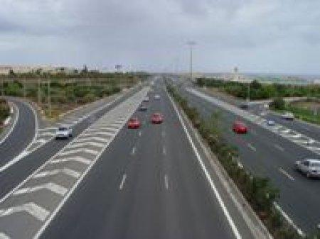 Открылся реконструированный участок автомобильной дороги М-3
