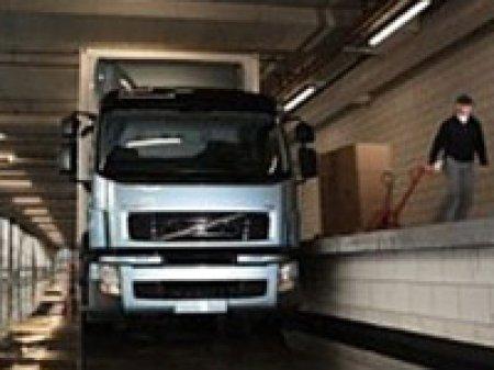 Volvo Trucks оптимизирует структуру своих подразделений в США