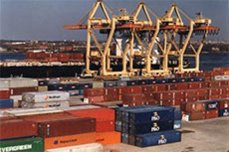 First Quantum начнет строительство контейнерного терминала в Рижском порту в 2010 году