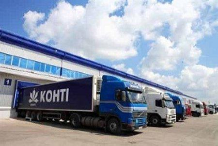 На окраине Санкт-Петербурга построят один из самых крупных логокомплексов