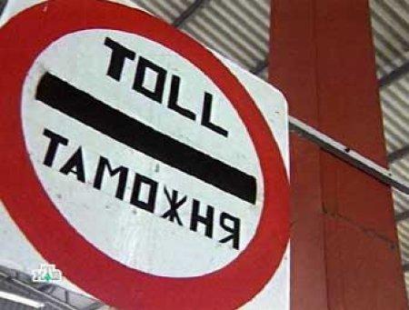 У российских таможенников снова претензии к прибалтийским перевозчикам