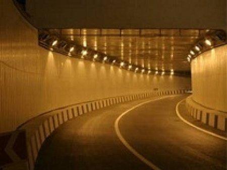 Орловский тоннель будут строить французы