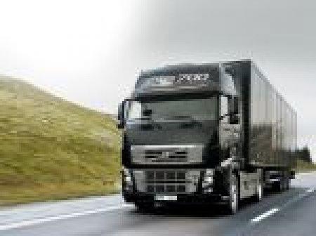 Volvo Trucks стал лидером на рынке грузовиков среди иномарок