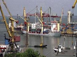 Украинские порты станут привлекательнее для грузов