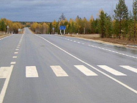 Зауральские дороги закроют для 5-тонников