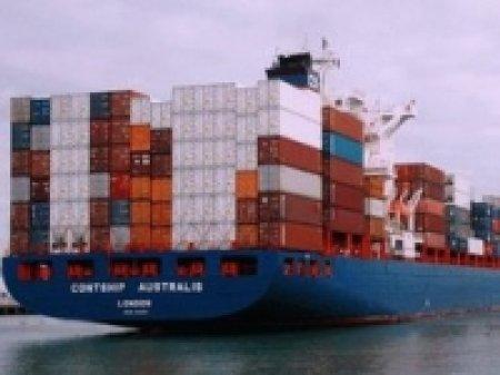 Тихоокеанские контейнерные перевозки восстанавливаются быстрее остальных