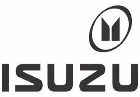 Концерн Isuzu представила новые Giga и Forward!